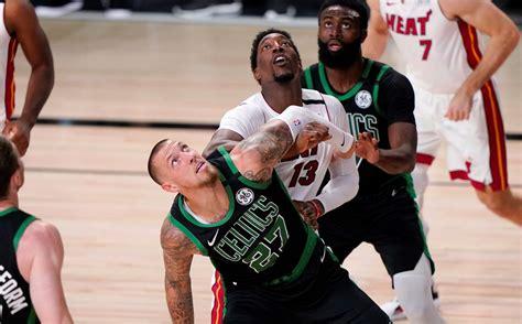 Miami Heat vs. Boston Celtics FREE LIVE STREAM (9/27/20 ...