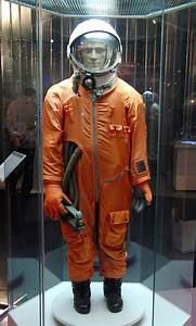 SK-1 spacesuit - Wikipedia