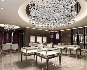Jewellery showroom interior design images for Jewellery showroom interior design images