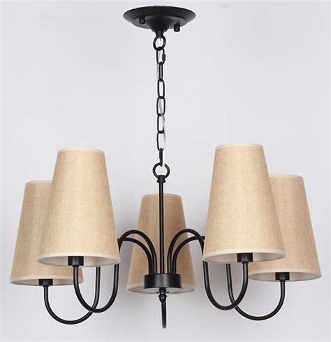 kitchen lighting chandelier flax shades iron chandelier contemporary 2171
