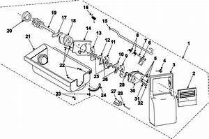 Samsung Samsung Refrigeration Parts