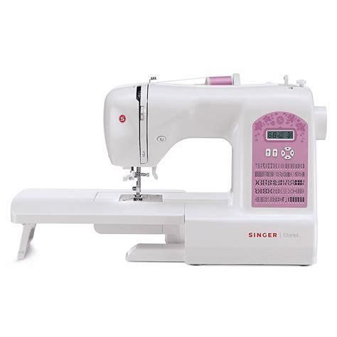 Singer Starlet Sewing Machine (6699