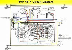 Yamaha Xs400 Wiring Diagrams Page 5 Forum Wiring Diagram Control Standard Genset Mins 2005 Chevy