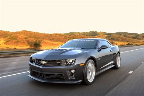 2012  2015 Chevrolet Camaro Zl1 Hpe700 Engine Upgrade