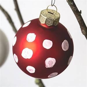 Weihnachtskugeln Selbst Gestalten : weihnachtskugeln selbst gestalten fraumau ~ Lizthompson.info Haus und Dekorationen