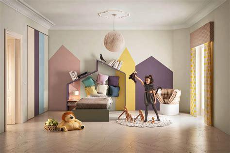 Letti Ragazzi Design by Camerette Moderne Per Bambini E Ragazzi Lago Design