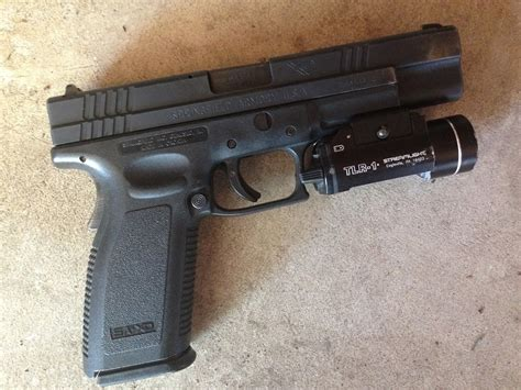 springfield xds light 10 simple ways the springfield xd could be a better gun
