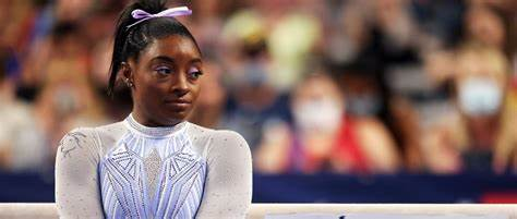 Suni lee will compete on bars and beam. Simone Biles Did An Incredible 'Tokyo Drift' Floor Routine ...