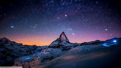 Landscape Star Desktop Stars Background Backgrounds Windows