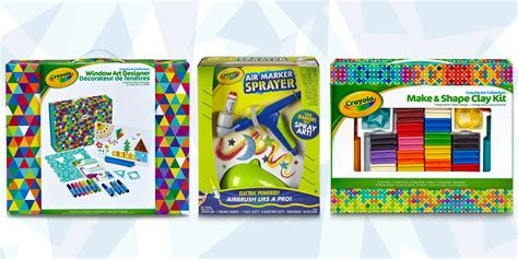 9 Best Crayola Products For Kids In 2018