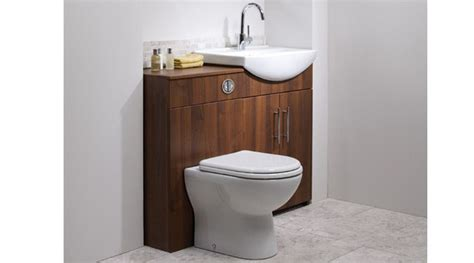 33 Awesome Walnut Vanity Units For Bathrooms