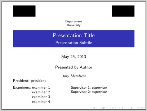 powerpoint templates the cfaes brand classic lined title