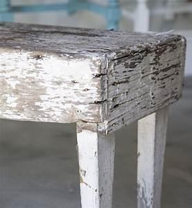 Peinture Béton Ciré : comment r nover un meuble avec de la peinture b ton cir ~ Melissatoandfro.com Idées de Décoration