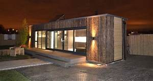 Container Zum Wohnen : leistbares wohnen diy container house grundriss ideen teil 3 ~ Sanjose-hotels-ca.com Haus und Dekorationen