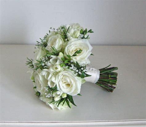 Wedding Flowers Blog Emmas Green And White Wedding