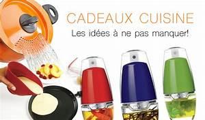 Idée Cadeau Cuisine : 10 id es pour un cadeau cuisine ne pas manquer yopaky ~ Melissatoandfro.com Idées de Décoration