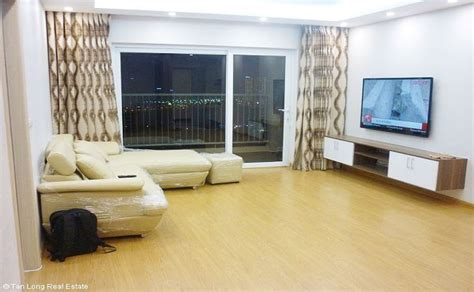 Beautiful 3 Bedroom Apartment For Lease In Golden Palace