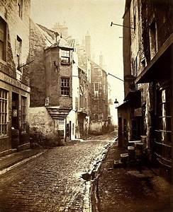 slums in 19th century Edinburgh | Just to Inspire | Pinterest