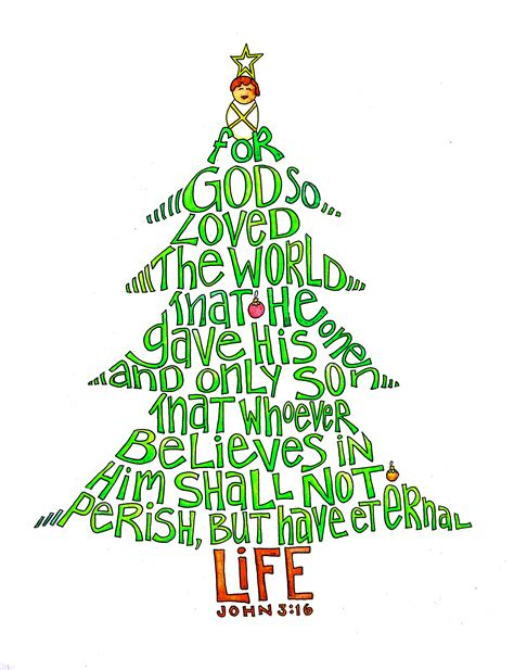 images of christmas trees with scriptures tis the season from victory road