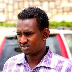 Detained Somaliland journalist in poor health: Wife
