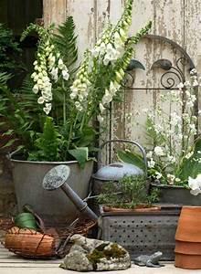 30, Most, Amazing, Vintage, Garden, Decorations