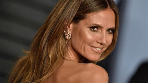Heidi Klum Slams Mommy Shaming Over Daughters Wearing