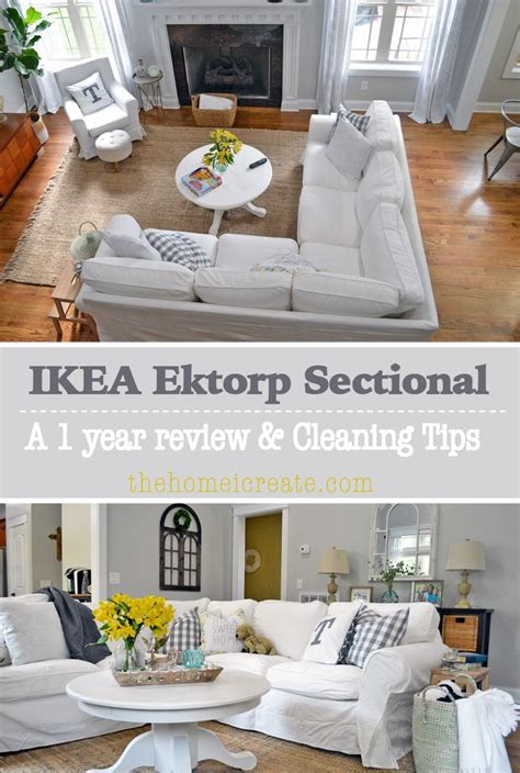 ikea living room furniture reviews ikea ektorp sectional 1 year review cleaning tips top