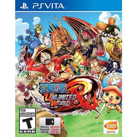 ps vita  piece unlimited world red shopitreecom