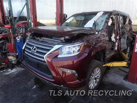 auto air conditioning service 2012 lexus gx transmission control parting out 2014 lexus gx 460 stock 7206pr tls auto recycling