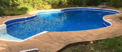 reparation toile piscine creusee entretien et r 233 paration piscines multi solutions
