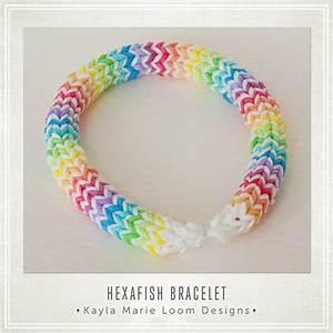 487 best images about Rainbow Loom on Pinterest | Loom ...