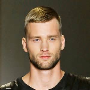 Hipster Comb Over Hairstyles for Men