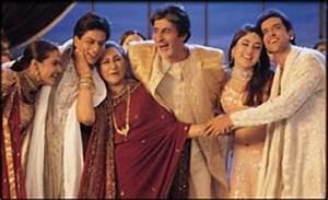 BBC - Manchester Masti - Kabhi Khushi Kabhie Gham Review