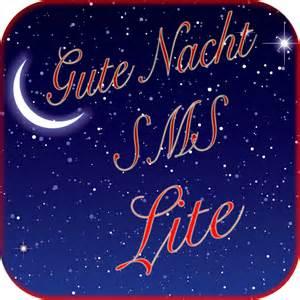 kurze gute nacht sprüche gute nacht sms sprüche lite on the app store on itunes