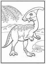 Dinosaur Coloring Printable Credit Above sketch template