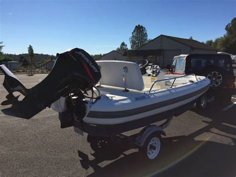 Boston Whaler Inflatable Boats Sale by Boston Whaler Impact 12 Boat For Sale From Usa