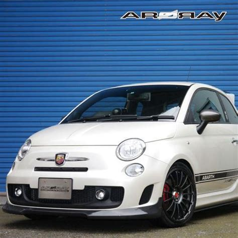 Fiat 500 Abarth Performance Parts by Abarth Performance Parts Abarth Fiat Ford Mini Subaru