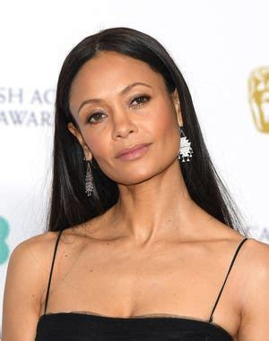 Thandie newton is an english actress. Thandie Newton Says Hollywood Executive Amy Pascal Used ...