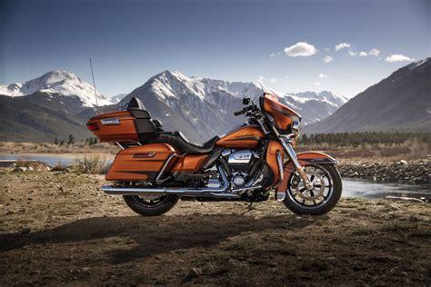 Gambar Motor Harley Davidson Cvo Limited by 2019 Harley Davidson Cvo Model Updates Glide