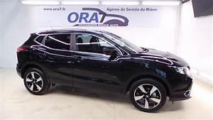 Nissan Qashqai Noir : nissan qashqai 1 5 dci 110ch connect edition occasion lyon s r zin rh ne ora7 ~ Medecine-chirurgie-esthetiques.com Avis de Voitures