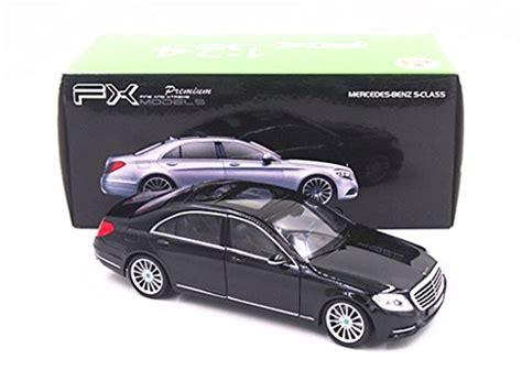 welly  mercedes benz  class  diecast model car
