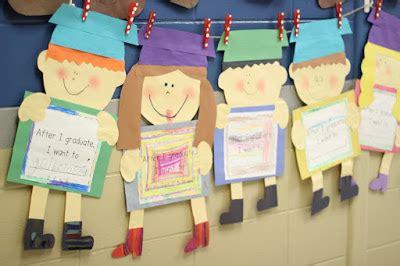 graduation kid craft  kindergarten freebies