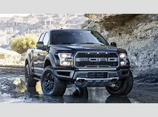 All turbocharged 2017 Ford F150s to get startstop