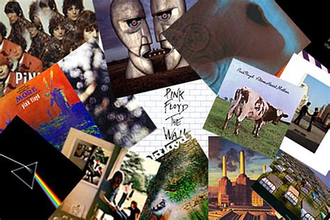 Pink Floyd Best Albums Pink Floyd Albums Ranked From Worst To Best
