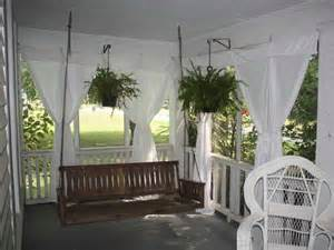 outdoor curtains for porch and patio designs 22 summer decorating ideas summer