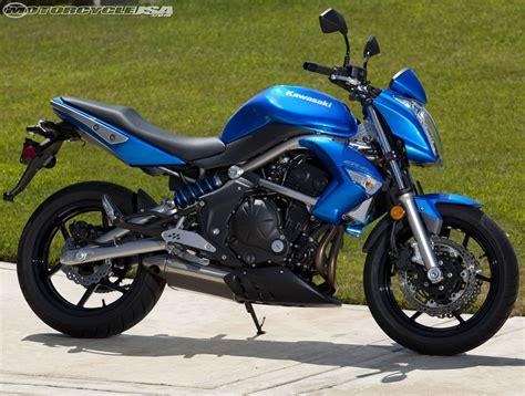2009 Kawasaki Er 6n kawasaki er 6n 2009 fotos top motos