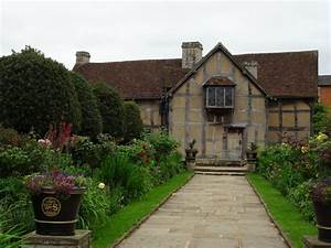 Shakespeare's Birthplace in 1 Day – Finest Journeys Blog