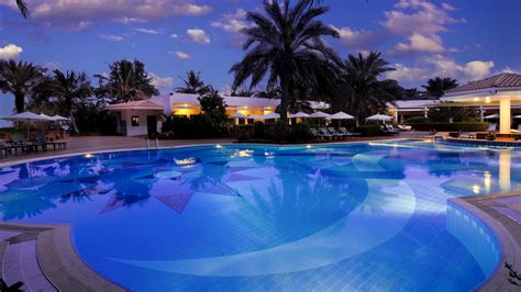Arab Emirates Hotel Luxury Hotel Keminski Hd Wallpaper Is
