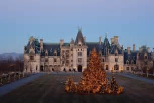 Christmas at Biltmore Estate