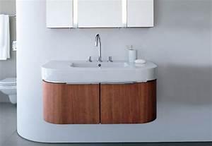 Duravit Happy D : happy d vanity unit wood by duravit stylepark ~ Orissabook.com Haus und Dekorationen